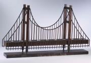 01615 Bridge TLight Holder