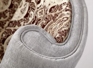 05556 Tunnel of Love Seat- Detail