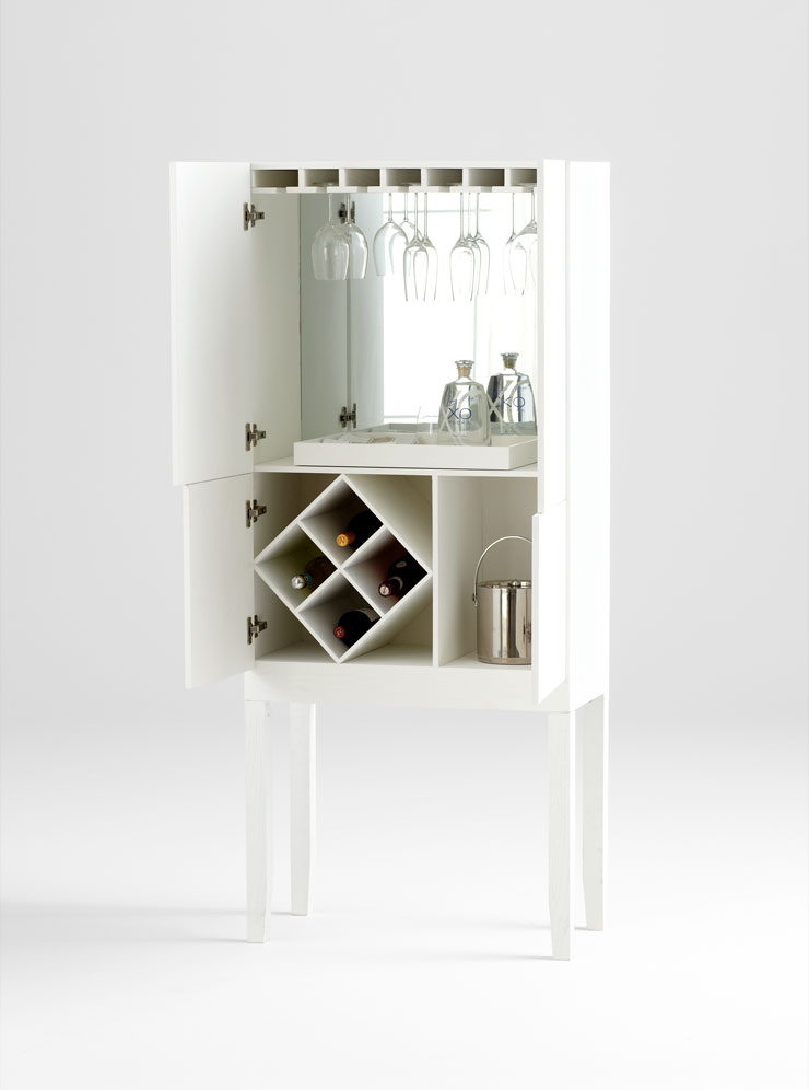 Hideout Bar Cabinet - PHAG