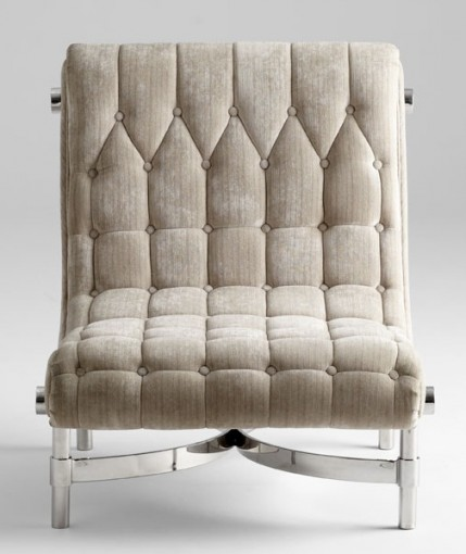 05748 Scroll Chair