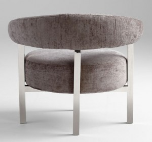 05750 Sir-cle Chair Back