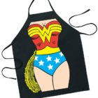 07207_thePHAGshop_Novelty  Wonder Woman Apron