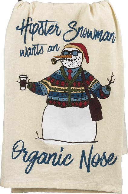 100045_thePHAGshop_Hipster Snowman Holiday Towel