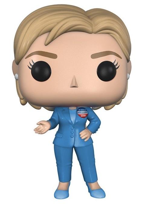 10532_thePHAGshop_Hillary Clinton POP Vinyl