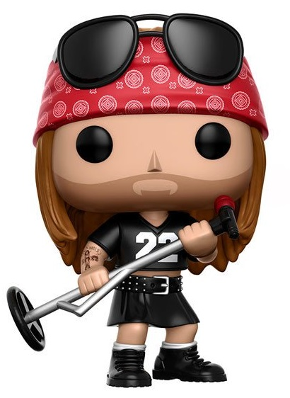 10688_thePHAGshop_Axl Rose POP Vinyl Collectible- Guns N Roses