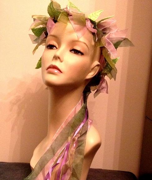 113100 Fairy Headdress