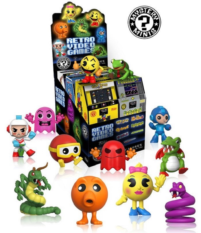 12307_thePHAGshop_Retro Arcade Mystery Mini Collectibles