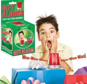 12409- Gift Alarm