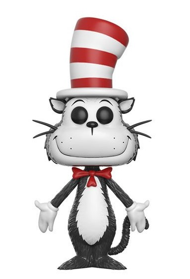 12449_thePHAGshop_Dr Seuss Cat in the Hat POP Vinyl