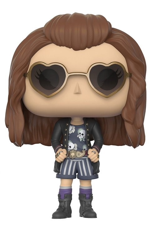 14031_thePHAGshop_Mr Robot Darlene Alderson POP Vinyl- Mr. Robot