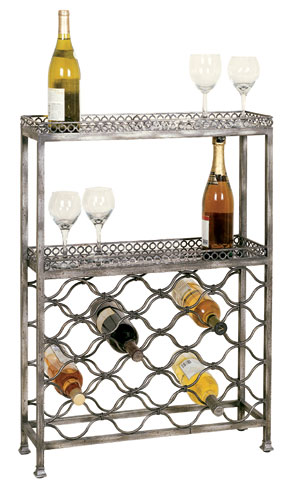 Deco wine table phag - Deco table campagne ...