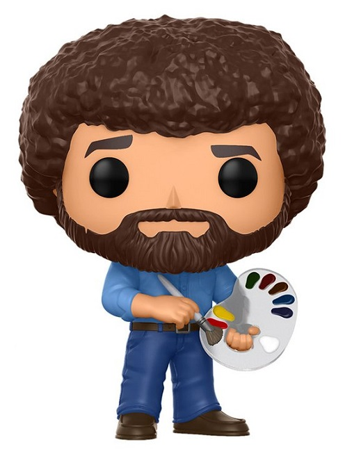 14813_thePHAGshop_Bob Ross POP Vinyl