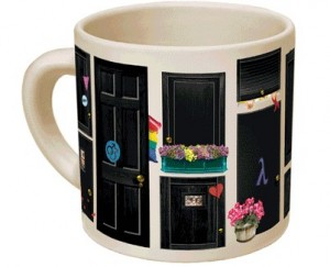 1655 Out of Closet Mug
