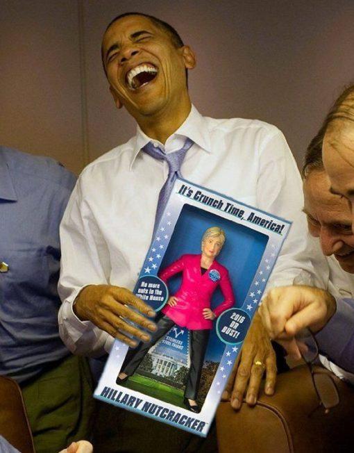 2015Hill_thePHAGshop_2016 Hillary Clinton Nutcracker- Lifestyle