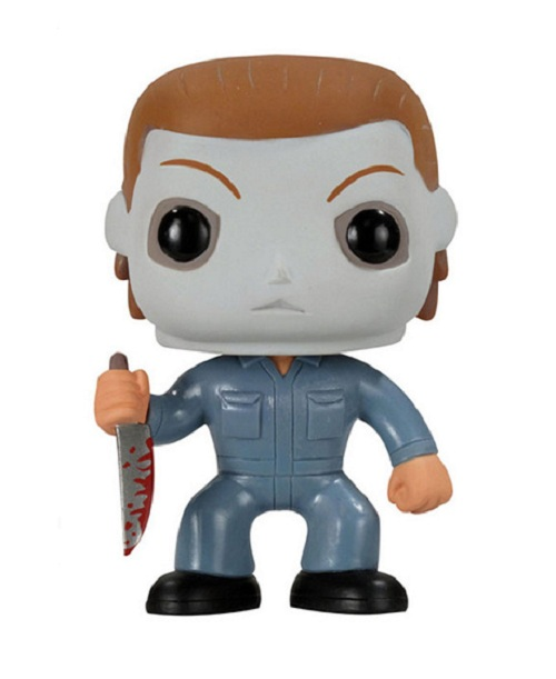 2296 Mike Myers POP Vinyl