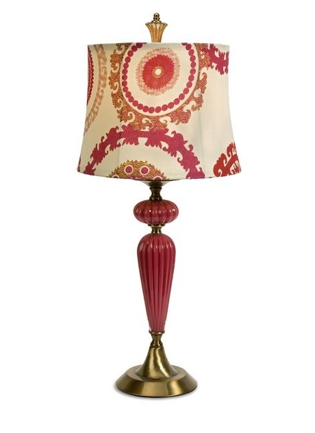 24504_thePHAGshop_Blush Pink Glass Table Lamp