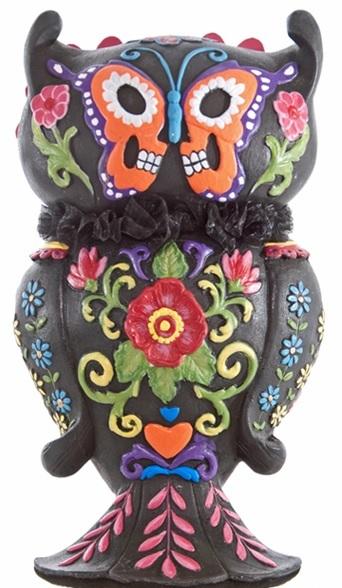 28-628170_thePHAGshop_Sugar Skull Owl_Day of the Dead- Back