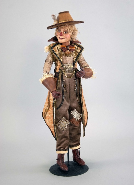 28-728454_thePHAGshop_Ltd Ed Scarecrow Figure- Fall Harvest