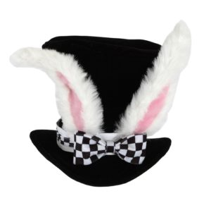 290500_thePHAGshop_White Rabbit Top Hat