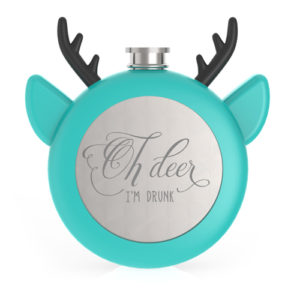 3348_thePHAGshop_Oh Deer Flask- Back