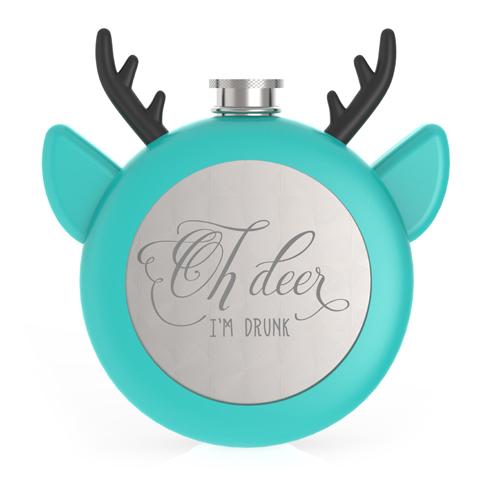 3348_thePHAGshop_Oh Deer Flask- Back