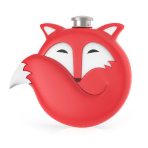 3349_thePHAGshop_Give a Fox Flask