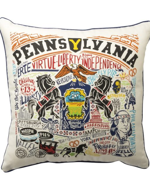 33777_thePHAGshop_Stitched State of Pennsylvania Pillow