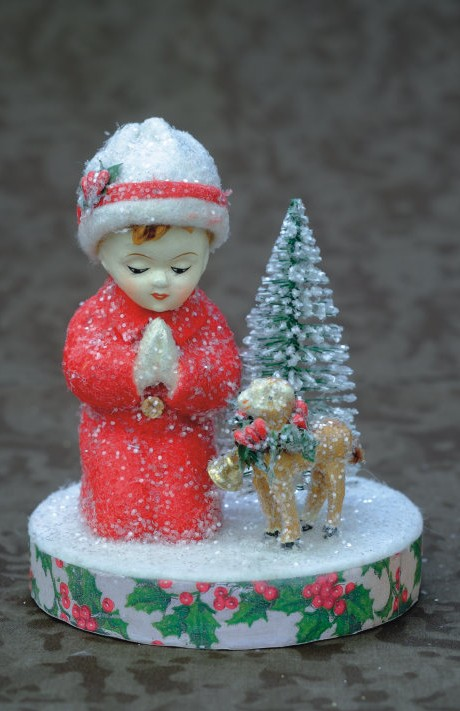 38180_thePHAGshop_HOLIDAY PRAYER for Peace Figure- Phelan