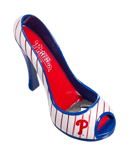 3BO4220_thePHAGshop_High Heel Phillies Shoe Bottle Opener