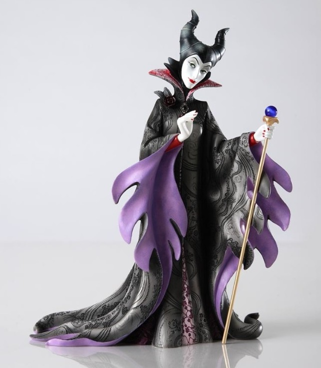 4031540 Maleficent Couture Sculpture