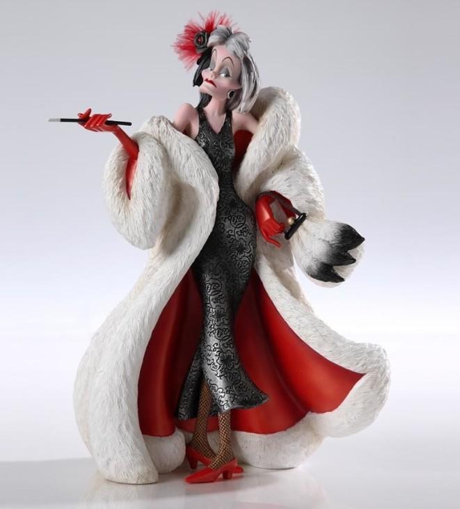 4031541 Cruella Couture Sculpture