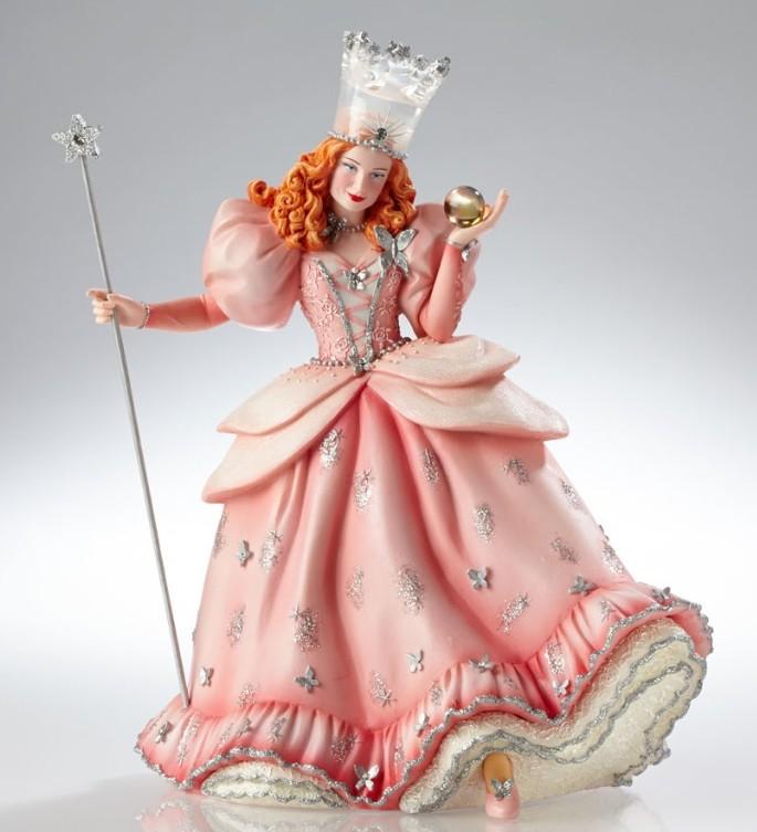 4040904 Glinda Couture Sculpture
