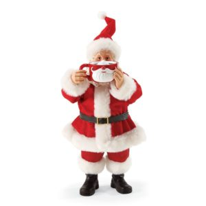 4057128_thePHAGshop_Mustach Mug Santa Clothtique Sculpture