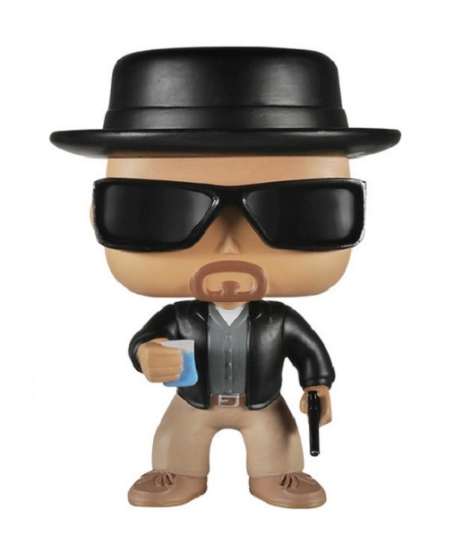 4343_thePHAGshop_Heisenberg POP vinyl figure- Breaking Bad