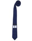 444385_thePHAGshop_Tardis Doctor Who Tie