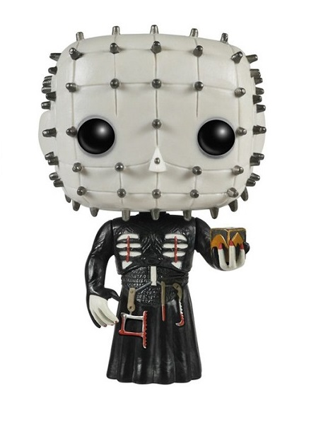 4785_thePHAGshop_Pinhead Hellraiser POP vinyl- Horror Movies