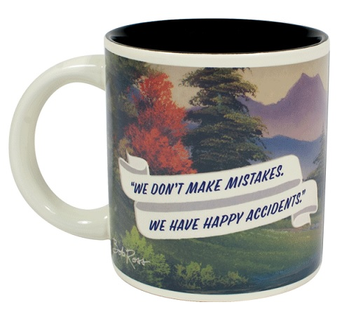 4961_thePHAGshop_Novelty Bob Ross Magic Art Mug Full- Back