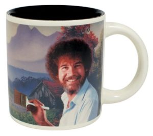 4961_thePHAGshop_Novelty Bob Ross Magic Art Mug Full- Front