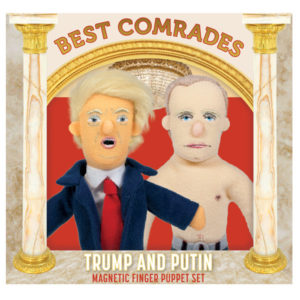 5044_thePHAGshop_Trump and Putin Best Comrades Finger Puppets