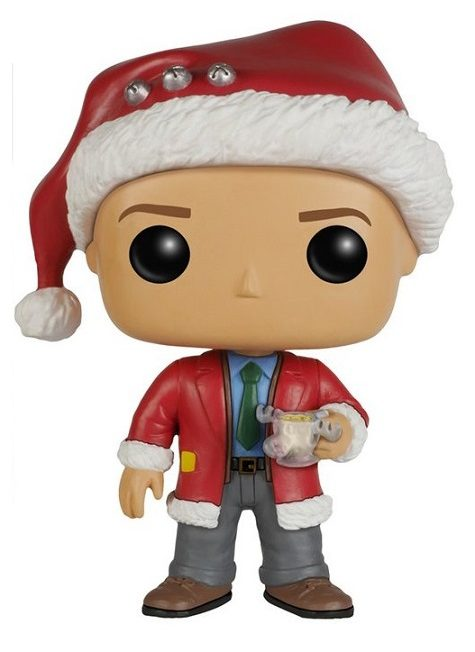 clark griswold pop vinyl national lampoons christmas vacation