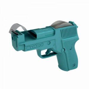 6006B Novelty Tape Gun- Blue