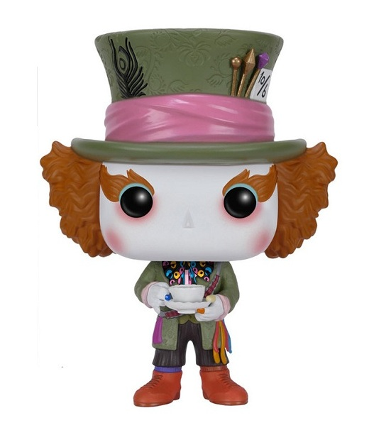 6709_thePHAGshop_Mad Hatter POP vinyl_Alice in Wonderland