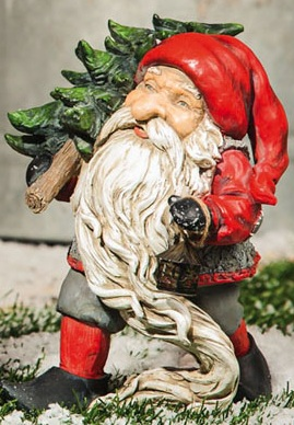 843996 Forest Gnome- Tree