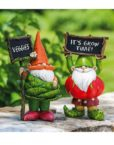 845912_thePHAGshop_Veggie Garden Kitchen Gnome with Chalkboard