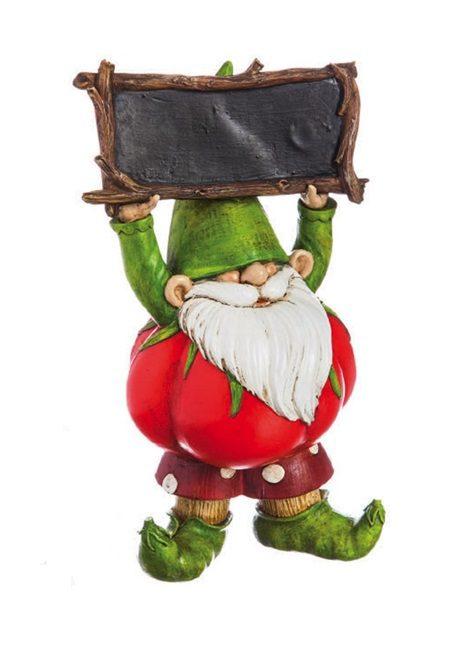 845912_thePHAGshop_Veggie Garden Kitchen Gnome with Chalkboard- Tomato