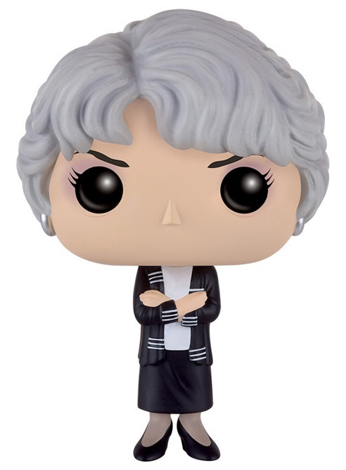 9119_thePHAGshop_The Golden Girls Dorothy POP vinyl collectible