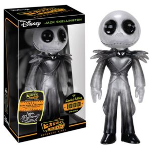 9145_thePHAGshop_Midnight Jack Skellington Hikari Figure- The Nightmare Before Christmas