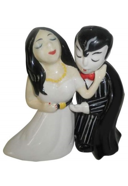 94502_thePHAGshop_Vampire's Kiss Salt and Pepper Shakers
