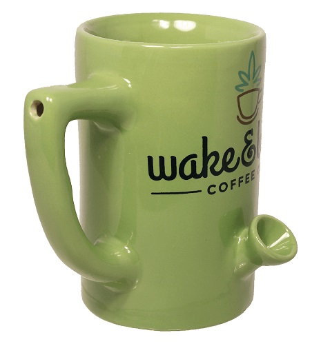 AMG034_thePHAGshop_Novelty Wake & Bake Coffee Mug- Side