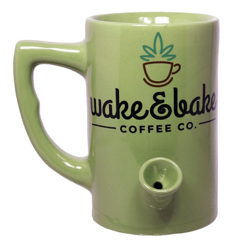 AMG034_thePHAGshop_Novelty Wake & Bake Coffee Mug